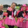 Race for Life:Haydock 2016