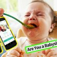 Bubble babysitting app