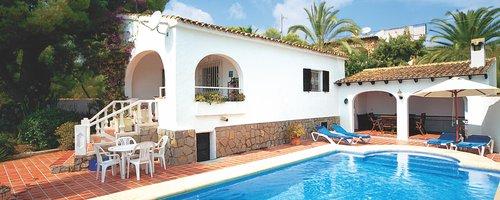 Casa Del Pines