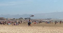 camber sands dc champion