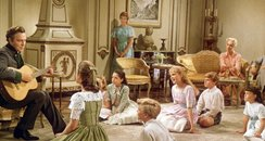Sound of Music Film Stills
