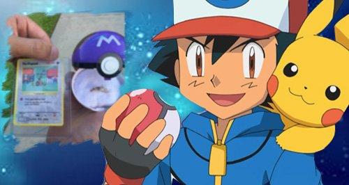 Pokemon Go Proposal