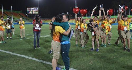 Olympics Proposal