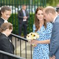 Duke And Duchess Of Cambridge Visit Harlow