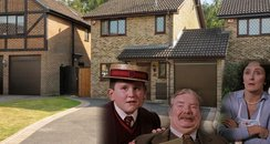 4 Privet Drive goes for sale canvas