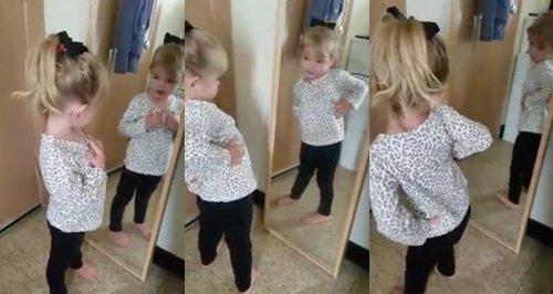 Little Girl Lifts