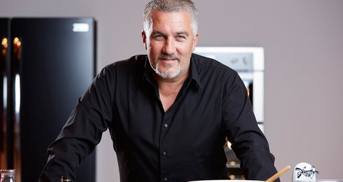 Paul Hollywood Win Tickets Good Food Show Glasgow