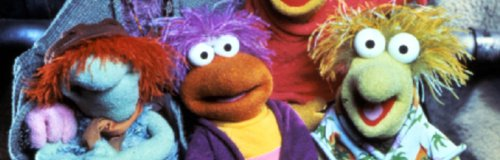 Fraggle Rock 1980s children's TV Show
