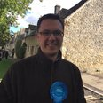 Robert Courts Conservative Candidate Witney