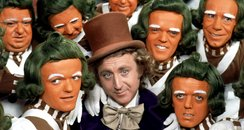 Willy Wonka and the Chocolate Factory Oompa Loompa