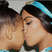 3. Kim Kardashian Breaks Internet Silence With Cute Mother-Daughter Snap