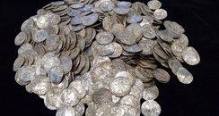 saxon coins bucks