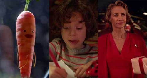 This Year's Adorable John Lewis Christmas Ad Will Warm Your Heart