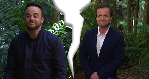Fans Go Into Meltdown As Ant And Dec Go Their SEPA