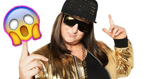 Honey G Mannequin Challenge Live Show The X Factor