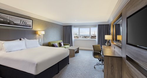 Doubletree Hilton Glasgow
