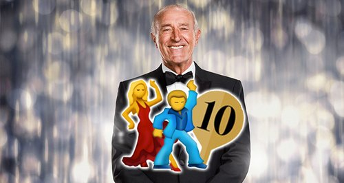 Len Goodman Reveals His Favourite Strictly Dance A
