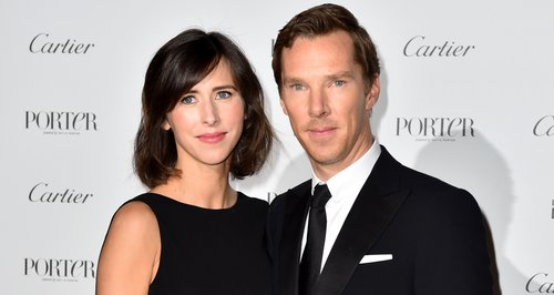 Woman Letters Live  Benedict Cumberbatch and Sophi