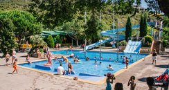 Camping Castell