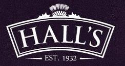 Halls Of Scotland