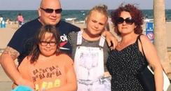 Kordaszewska Family