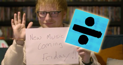 Ed Sheeran Divide new album