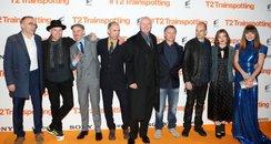 Trainspotting 2 world premiere edinburgh