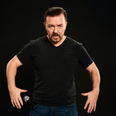 Ricky Gervais Humanity World Tour