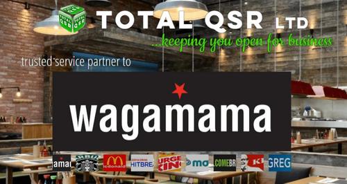 Total QSR