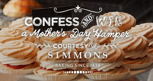 Win a Mother's Day Hamper!