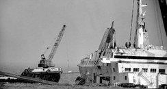 30th anniversary of sinking
