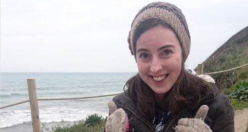 Missing Bristol woman