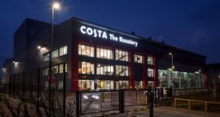 Costa's The Roastery in Basildon