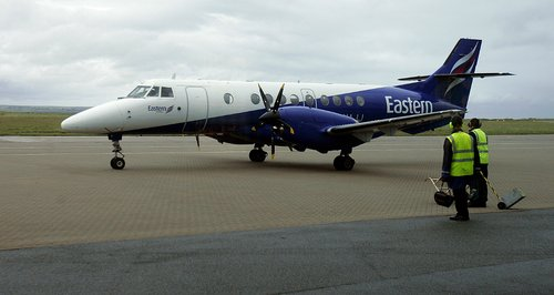 Cardiff-Anglesey air operator Citywing ceases trading