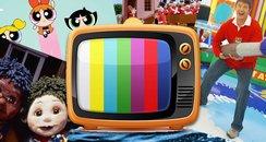 Kids TV Shows Quiz