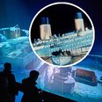 You Can Now Visit The Actual Titanic