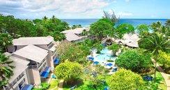 Tropical Sky- Club Barbados