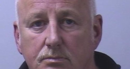 Ray Woods lorry driver Wiltshire jailed death dang