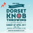 logo for Dorset knob