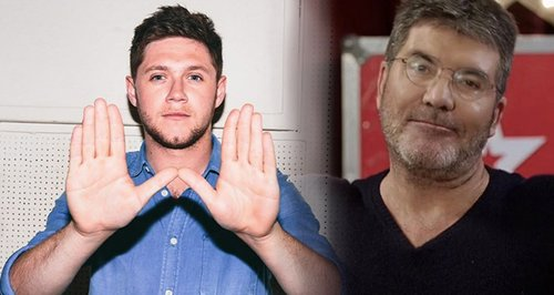 Niall Horan Reveals Why He Quit Simon Cowell's Rec