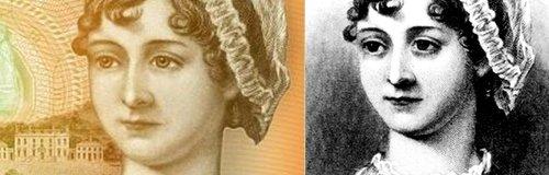 Jane Austen airbrushing