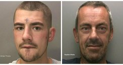 Lee Brooks Murder Attackers Coventry Jailed