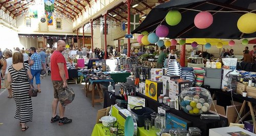 South Molton Market