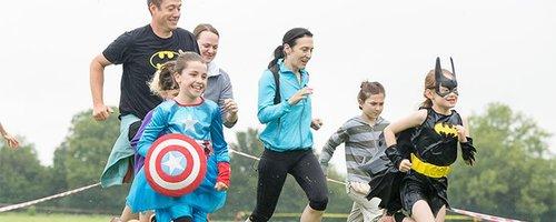 rennie grove superhero article