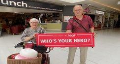 Heart Hertfordshire Hero Awards - Hemel Hempstead