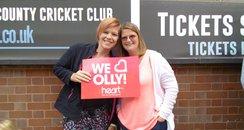 We Heart Olly!