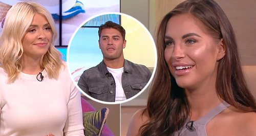 Mike says he would marry Jess on This Morning