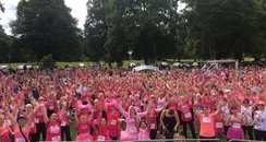 race for life himley