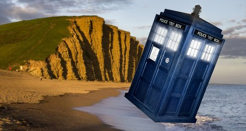 Doctor Who Broadchurch