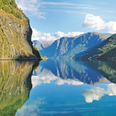 viking cruises norwegian fjords